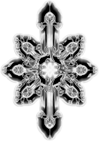 File:Early subgenius cross chrome.png