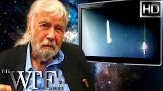 ROBERT DEAN on NEW LEAKED RUSSIAN UFO FOOTAGE! ~ RELEASED 2015.