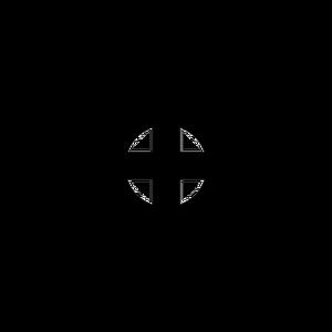 Subgenius star cross