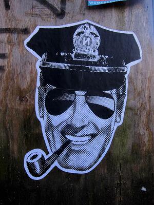 Cop 'Bob'