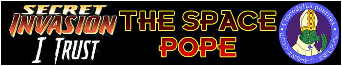 Sitrust-spacepope