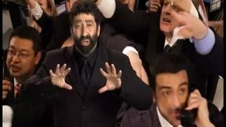 Jonathan Cahn The Shemitah Wiping out Day is Imminent - Watch Wall Street!