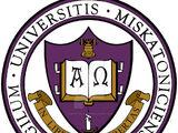 Miskatonic University