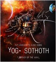 Yog sothoth by ramasg-d4gemao