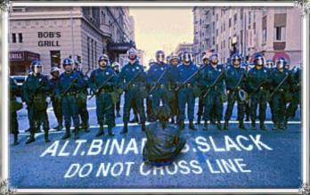 Alt.binaries.slack cops