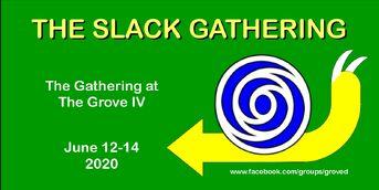 Slack gathering 2020