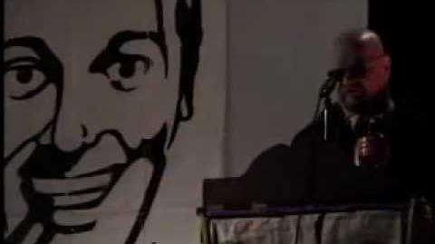 Dr. Legume's Sermon at Baltimore SubGenius Devival 2007