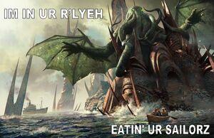 R'lyeh