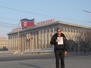 Pyongyang Dobbs