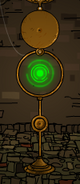 Green karma portal
