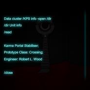 Jko stand information