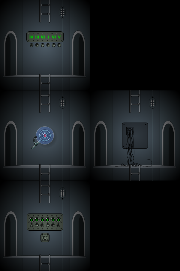 Level 9 map