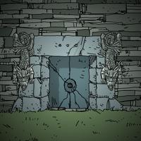 103 entrance