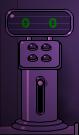 Coordinate machine