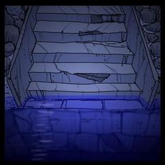 Third teaser image of Submachine 8.