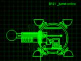Secondary defense system