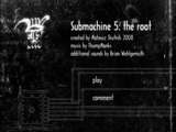Submachine 5: The Root