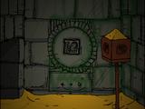 Ixtab's chambers