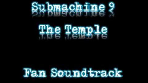 Submachine 9 Fan Soundtrack - 12 - Menu Theme