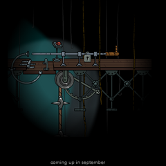 First teaser image for Submachine 8.