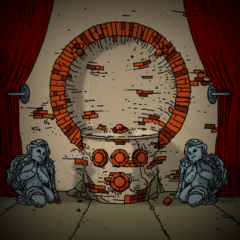 Binary portal at OOO - <a href=