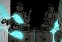Buddha sub7