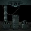 防御系统入口
