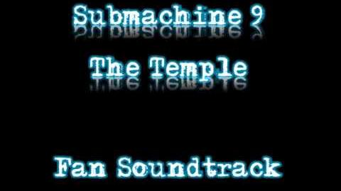 Submachine 9 Fan Soundtrack - 07 - A Message From Liz