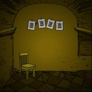 076 chair room