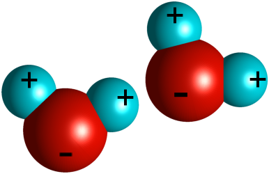 File:Water molecules.png