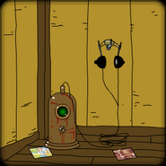 Memory bank music machine