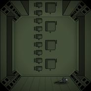 Mainframe off
