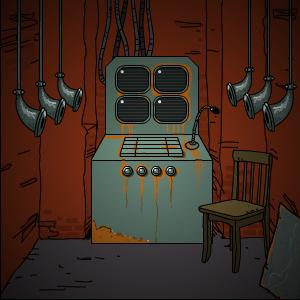 Observation room sub5