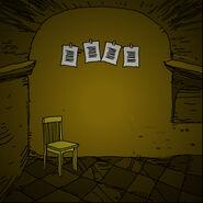 Theory room 1