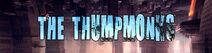 The Thumpmonks Logo 2020 centered Patreon