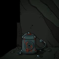 Portal prototype 2/32.