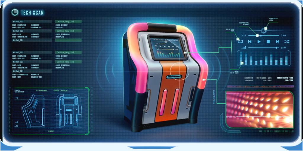 Jukebox | Subnautica: Below Zero | FANDOM powered by Wikia