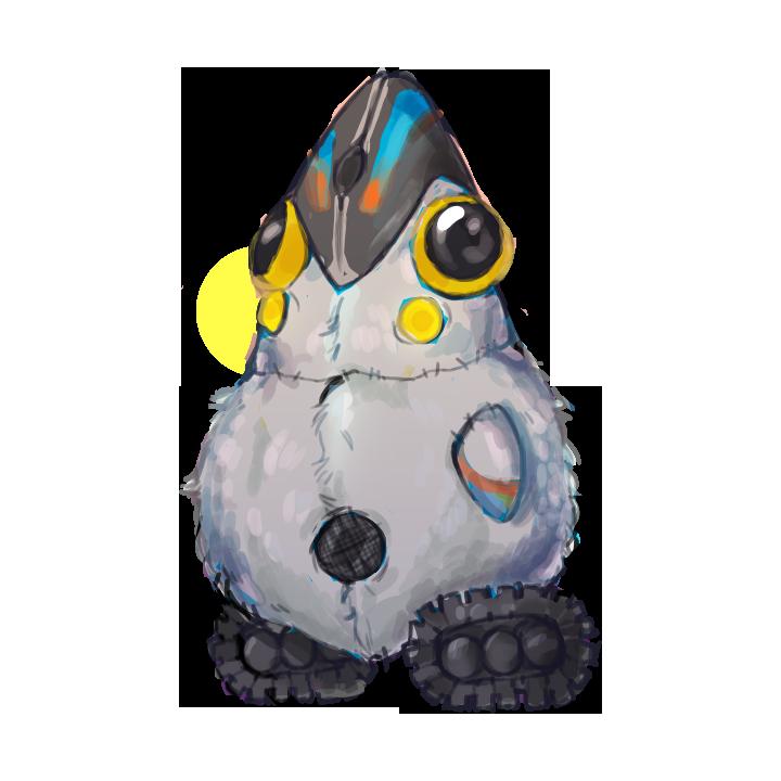 Spy Penguin Subnautica Below Zero Fandom Powered By Wikia