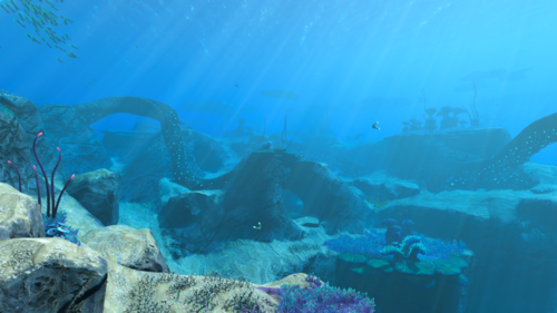 Subnautica Below Zero Interactive Map Shallow Twisty Bridges Lead is more rare for me than any other drop frim limestone, always. shallow twisty bridges