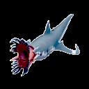 Squidshark Icon