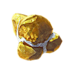 Crystalline Sulfur Icon