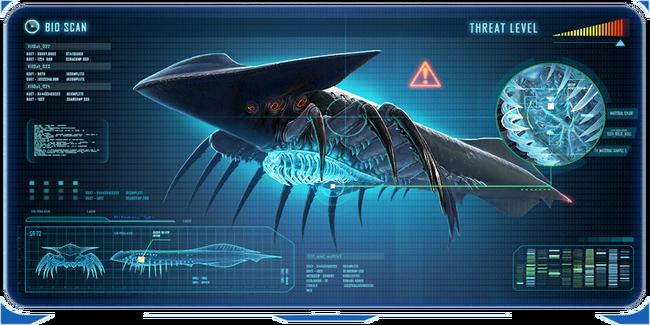 Shadow Leviathan Ency