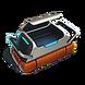 Waterproof Locker Icon