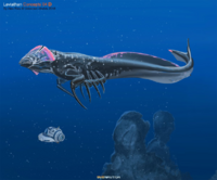 Shadow Leviathan 5A