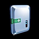 Medical Kit Fabricator Icon