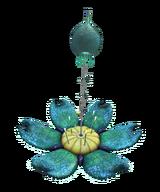 Oxygen Plant Flora