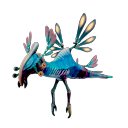 Lily Paddler Icon