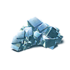 Salt Deposit Icon