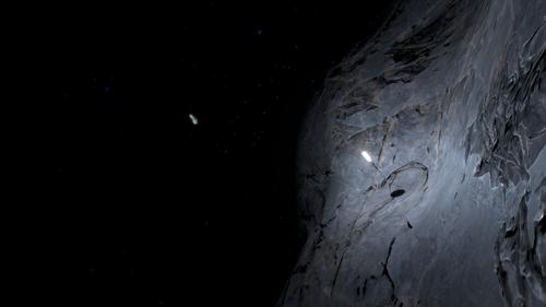 Subnautica: Below Zero Interactive Map - Fissure