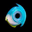 Titan Holefish Icon